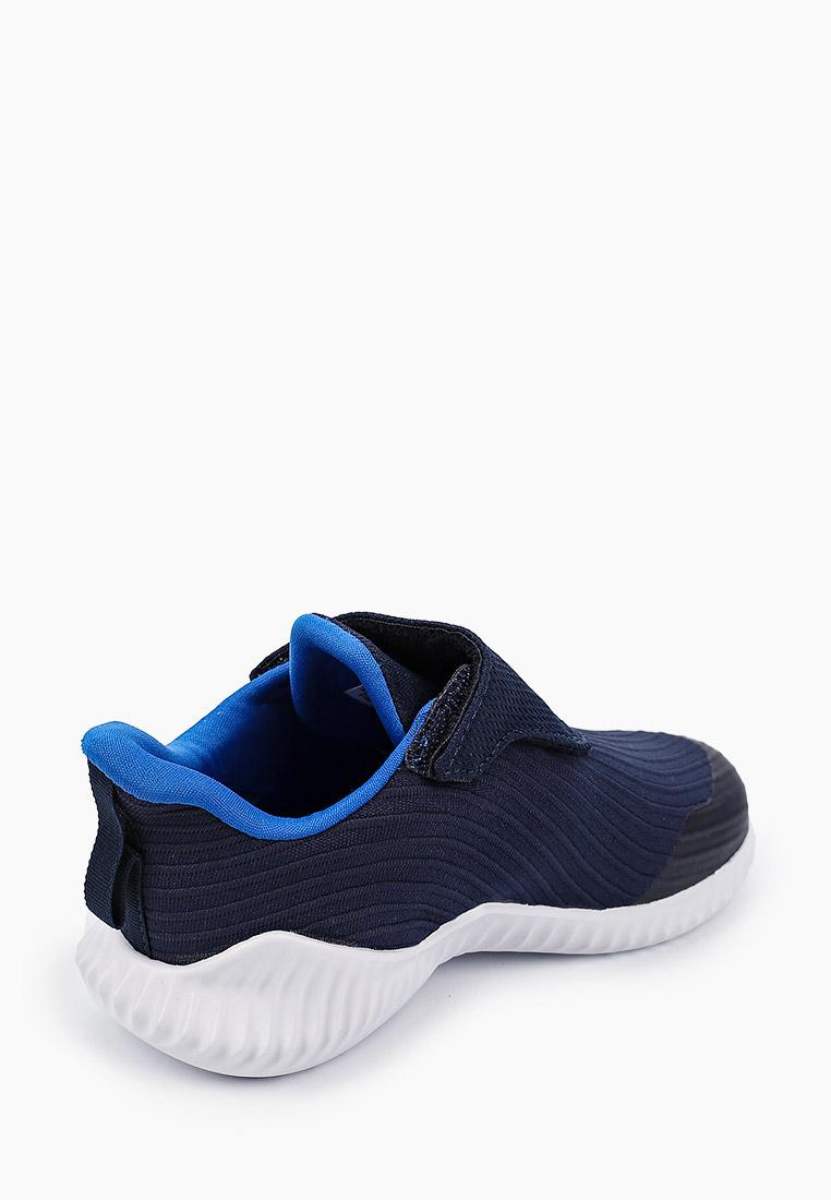 Кроссовки для мальчиков Adidas (Адидас) BB9262: изображение 3