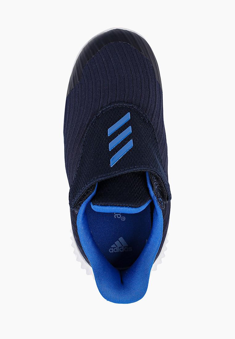 Кроссовки для мальчиков Adidas (Адидас) BB9262: изображение 4
