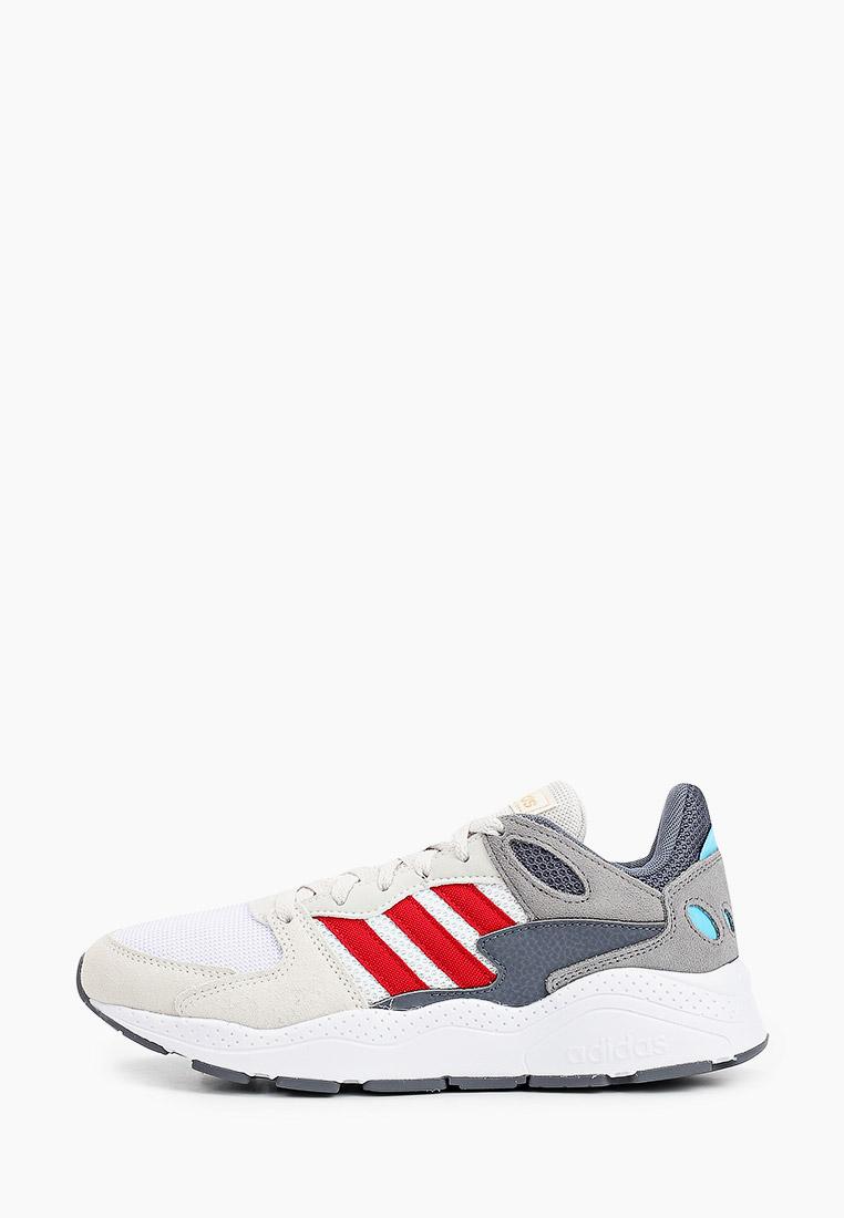 Кроссовки для девочек Adidas (Адидас) EG7866