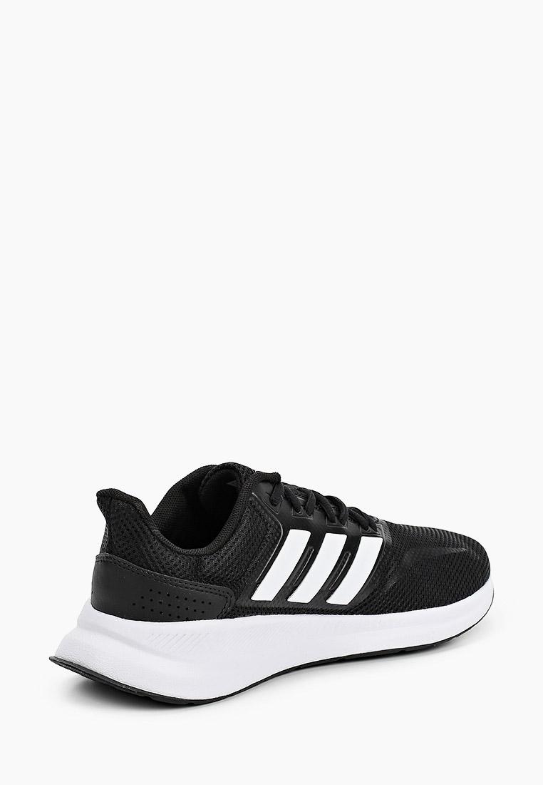 Кроссовки для мальчиков Adidas (Адидас) EG2545: изображение 3