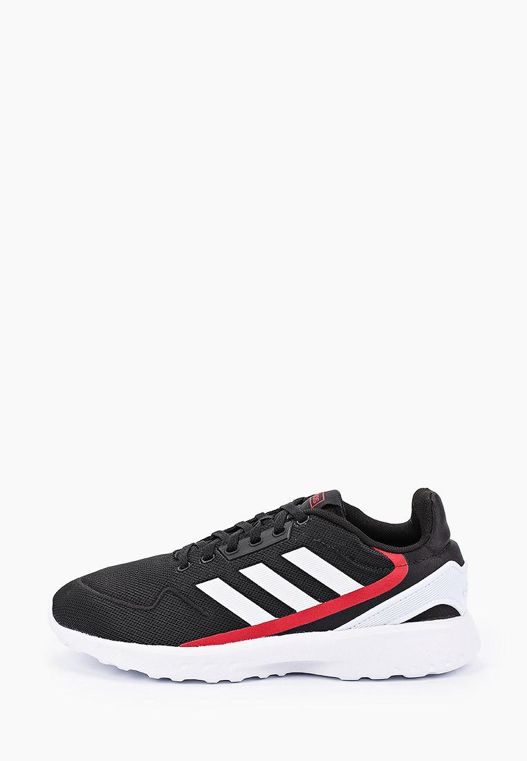 Кроссовки для девочек Adidas (Адидас) EH2542