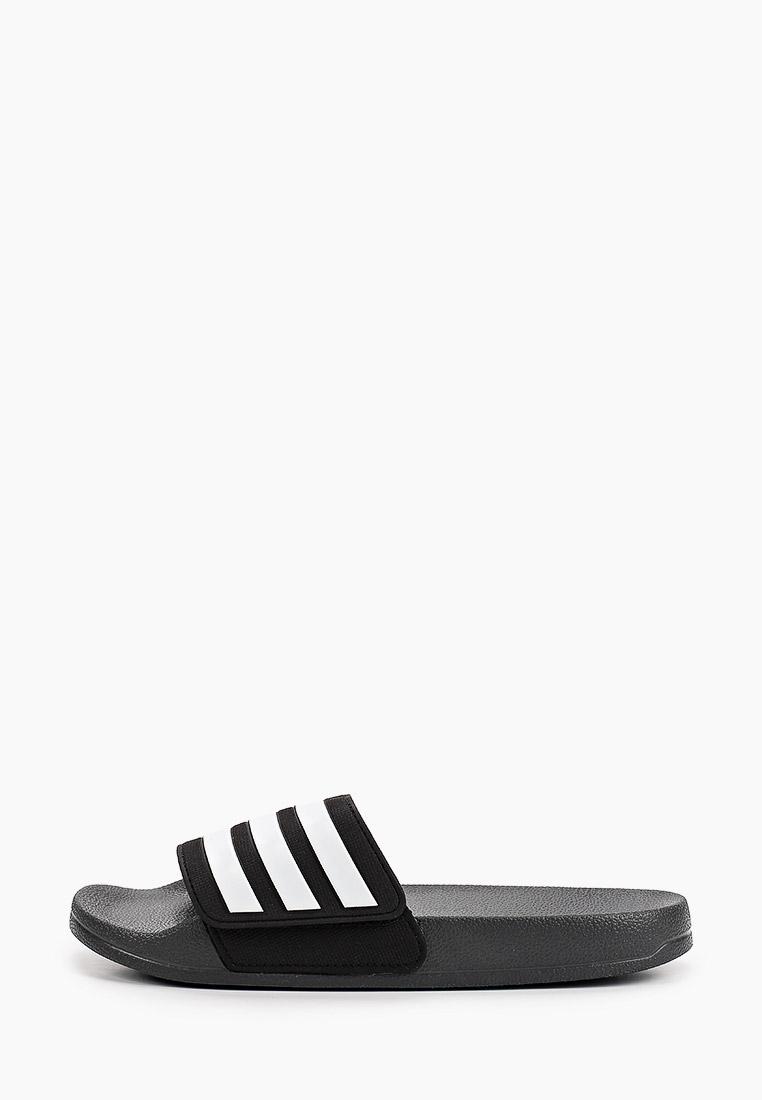 Сланцы для мальчиков Adidas (Адидас) EG1353