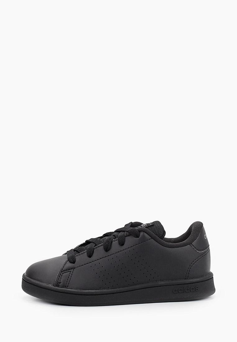 Кеды для мальчиков Adidas (Адидас) EF0212