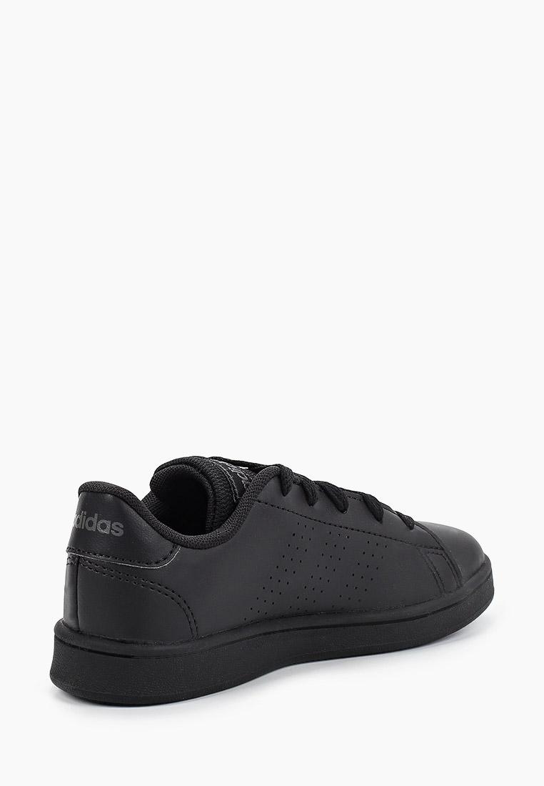 Кеды для мальчиков Adidas (Адидас) EF0212: изображение 3