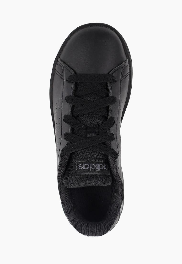 Кеды для мальчиков Adidas (Адидас) EF0212: изображение 4