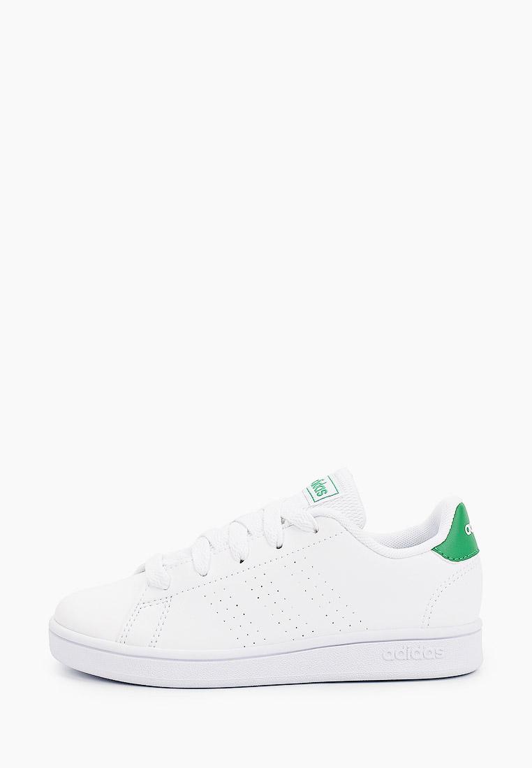 Кеды для мальчиков Adidas (Адидас) EF0213