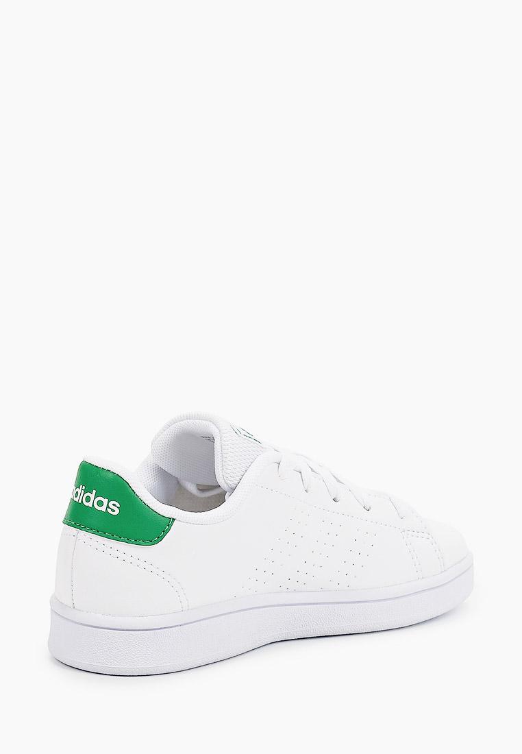Кеды для мальчиков Adidas (Адидас) EF0213: изображение 3