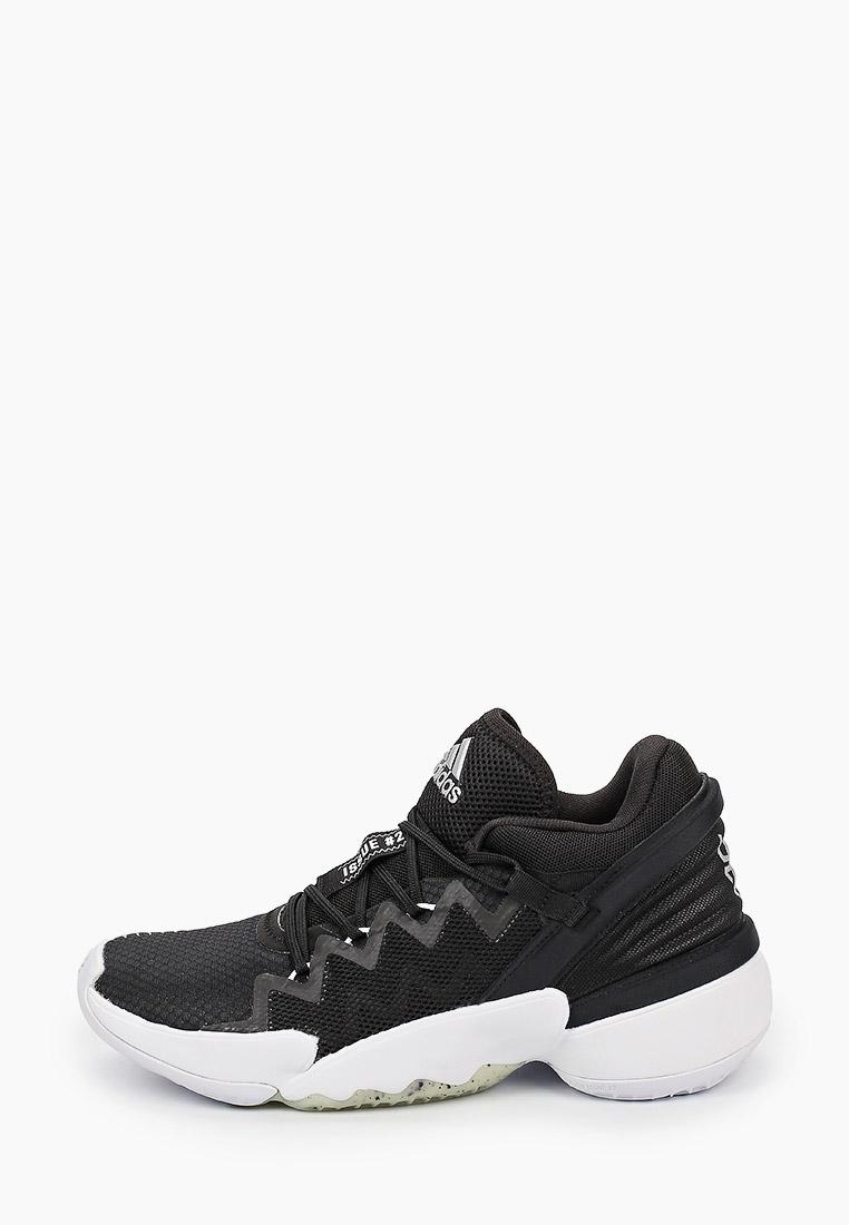 Кроссовки для мальчиков Adidas (Адидас) FW8751: изображение 1