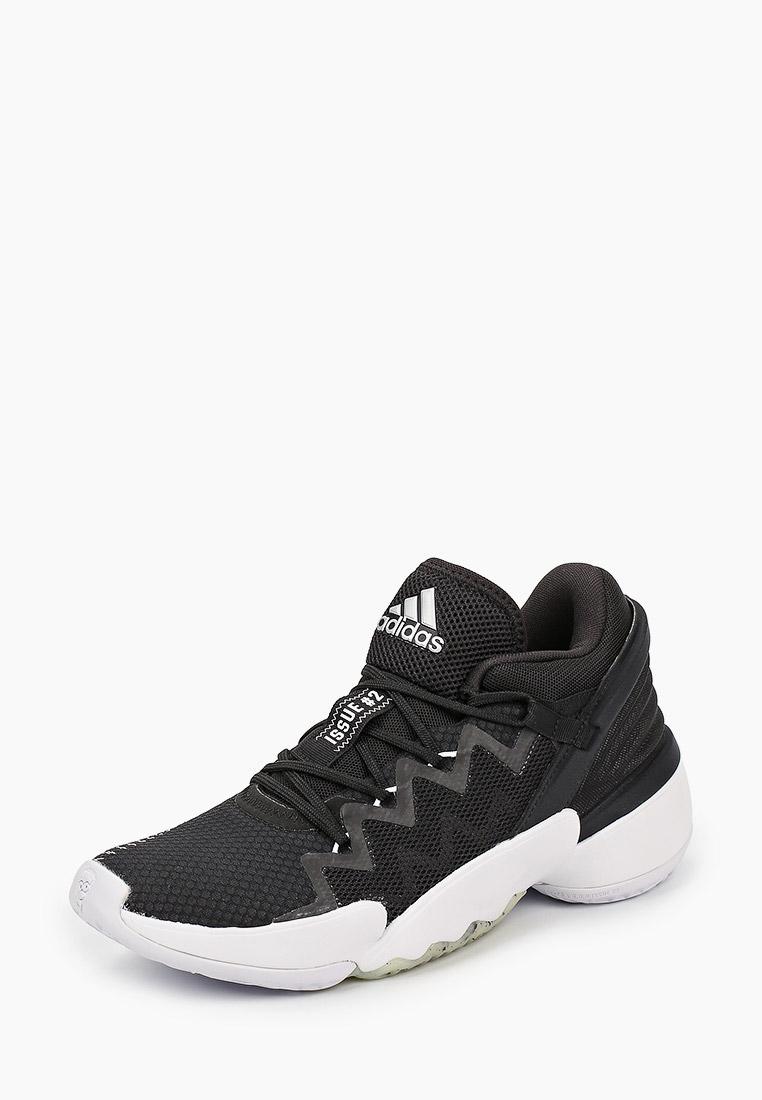 Кроссовки для мальчиков Adidas (Адидас) FW8751: изображение 2