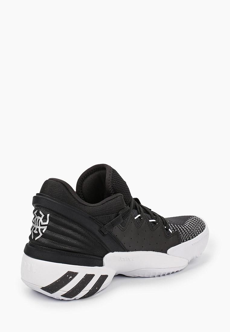 Кроссовки для мальчиков Adidas (Адидас) FW8751: изображение 3