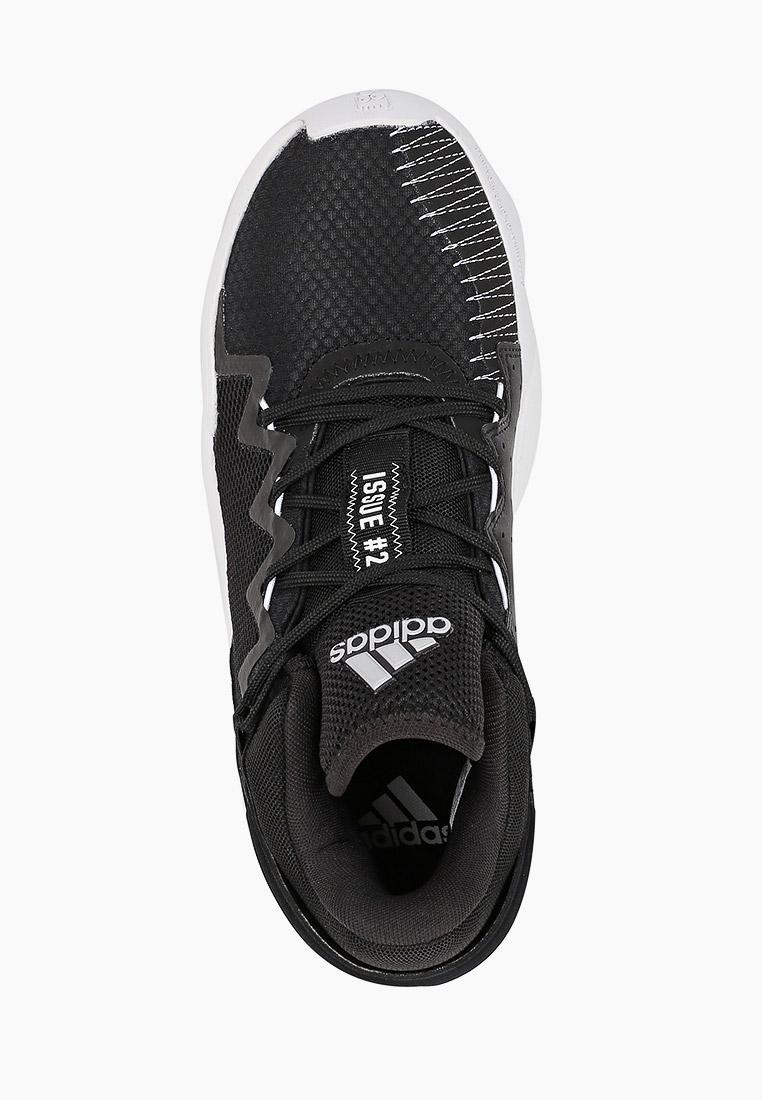 Кроссовки для мальчиков Adidas (Адидас) FW8751: изображение 4