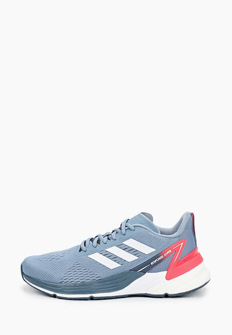 Кроссовки для мальчиков Adidas (Адидас) FX6742: изображение 1