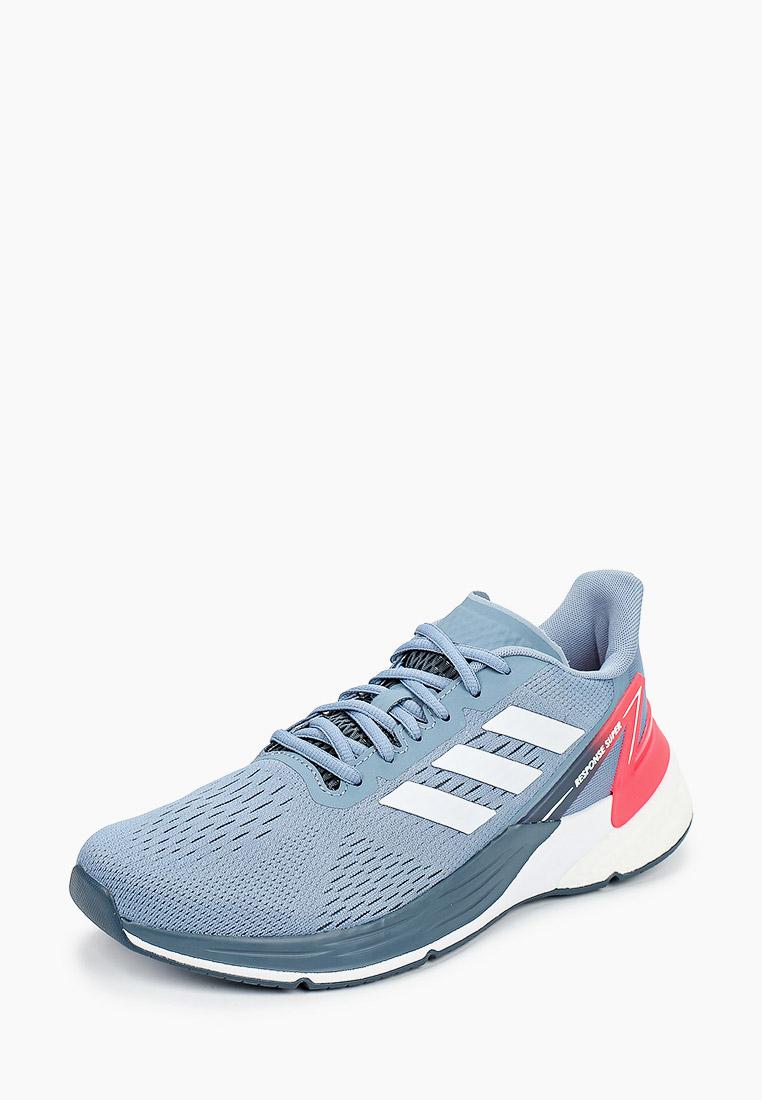 Кроссовки для мальчиков Adidas (Адидас) FX6742: изображение 2