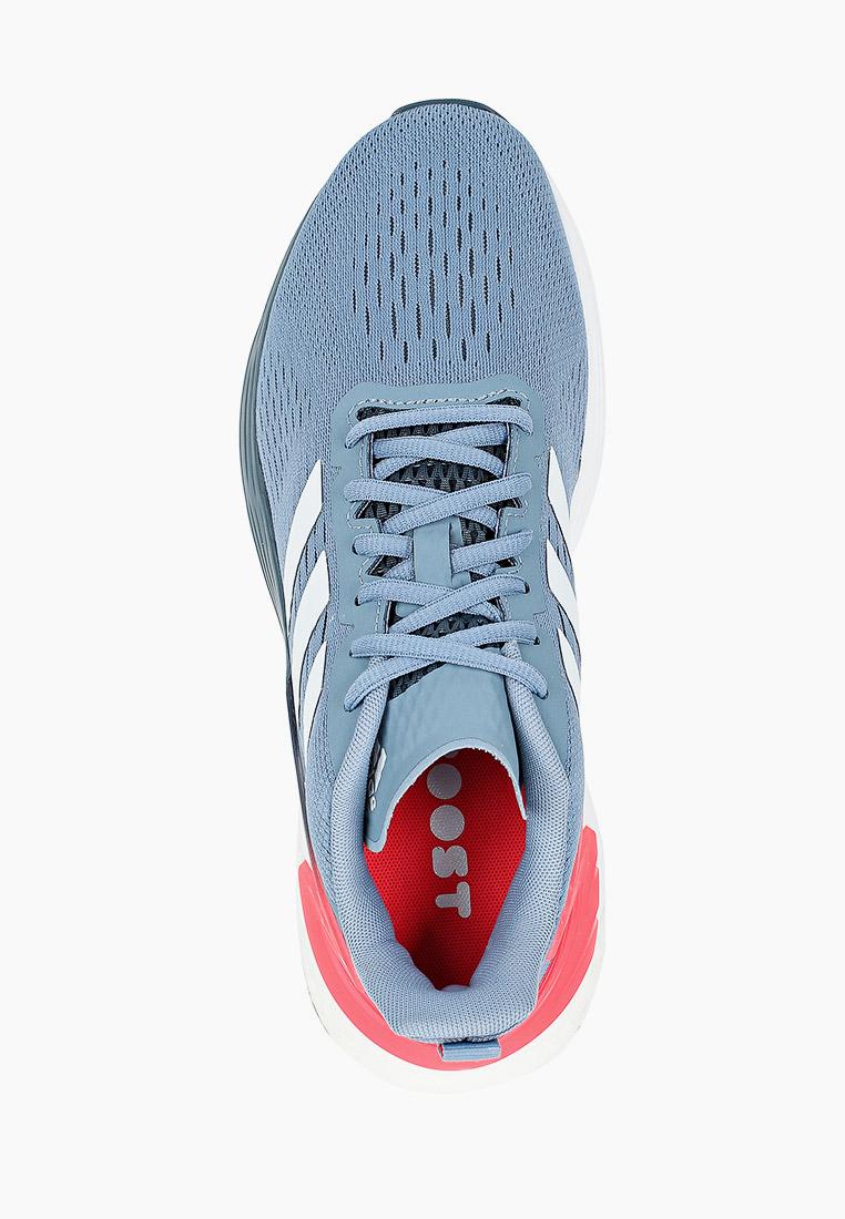 Кроссовки для мальчиков Adidas (Адидас) FX6742: изображение 4
