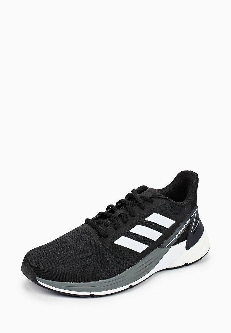 Кроссовки для мальчиков Adidas (Адидас) FX6745: изображение 2