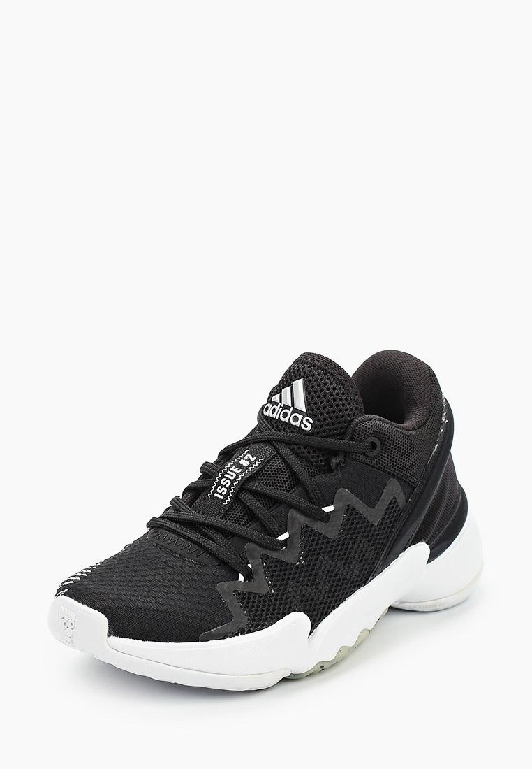 Кроссовки для мальчиков Adidas (Адидас) FW8758: изображение 2