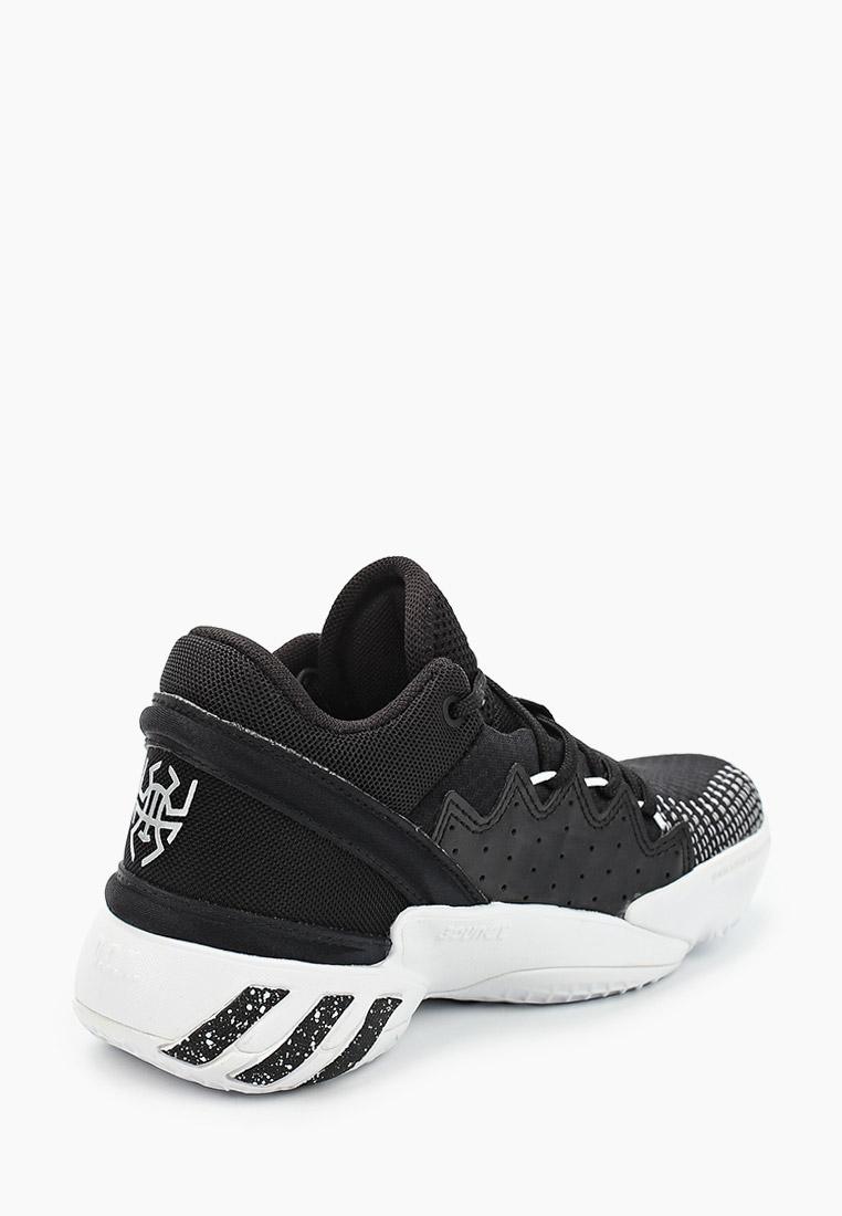 Кроссовки для мальчиков Adidas (Адидас) FW8758: изображение 3