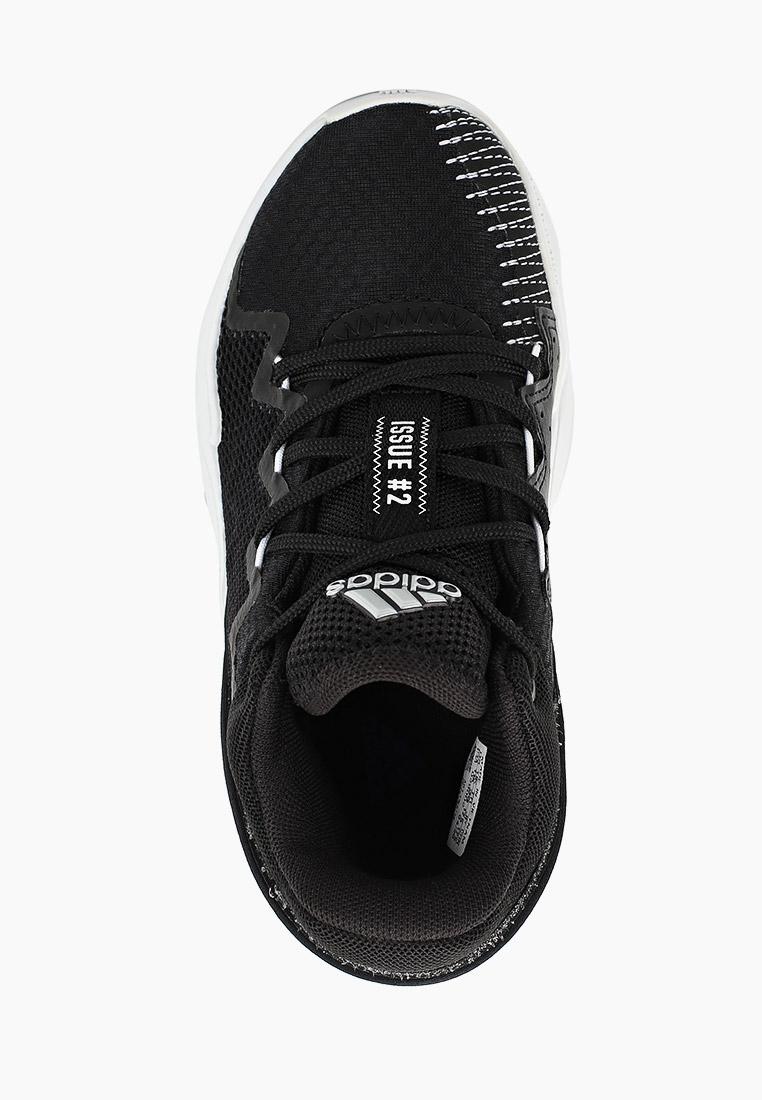 Кроссовки для мальчиков Adidas (Адидас) FW8758: изображение 4