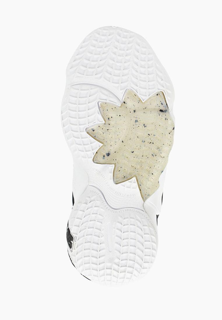 Кроссовки для мальчиков Adidas (Адидас) FW8758: изображение 5