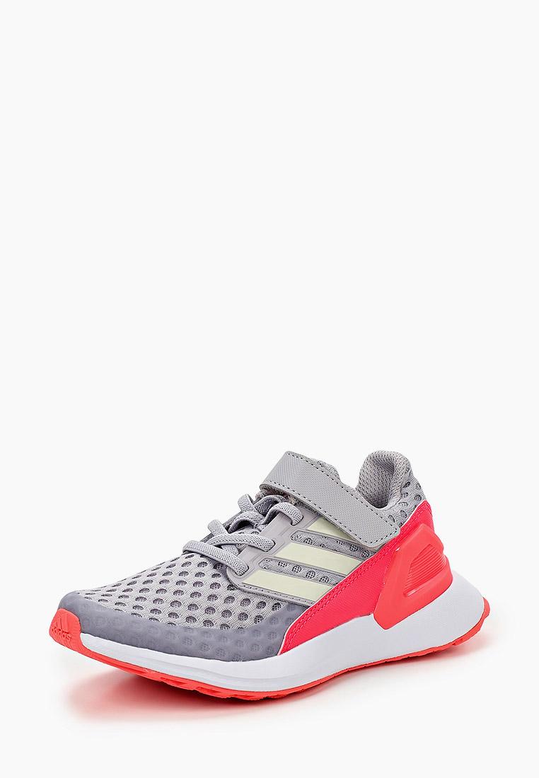 Кроссовки для мальчиков Adidas (Адидас) FV4034: изображение 2