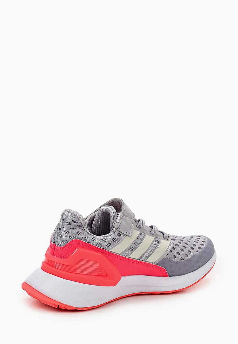 Кроссовки для мальчиков Adidas (Адидас) FV4034: изображение 3