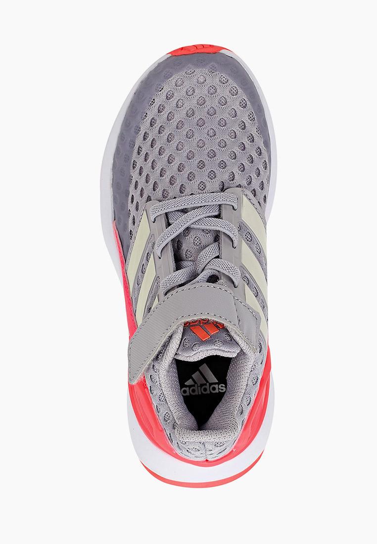 Кроссовки для мальчиков Adidas (Адидас) FV4034: изображение 4