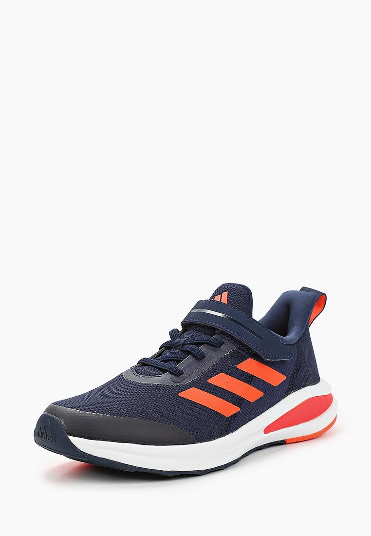 Кроссовки для мальчиков Adidas (Адидас) FV2620: изображение 2