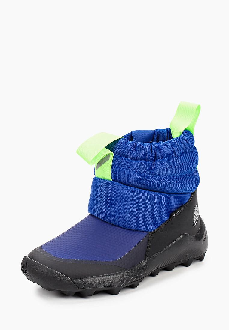 Дутики для мальчиков Adidas (Адидас) FV3271: изображение 2