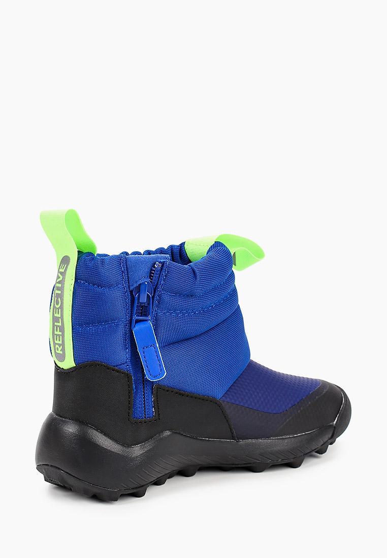 Дутики для мальчиков Adidas (Адидас) FV3271: изображение 3