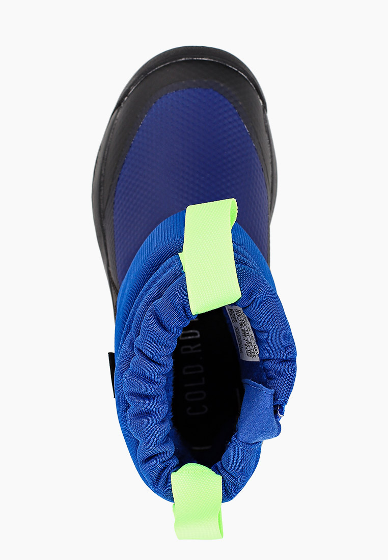 Дутики для мальчиков Adidas (Адидас) FV3271: изображение 4