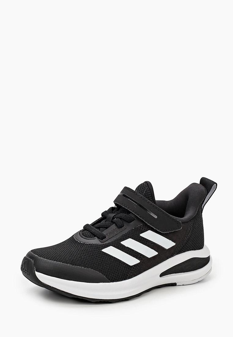 Кроссовки для мальчиков Adidas (Адидас) FW2579: изображение 2
