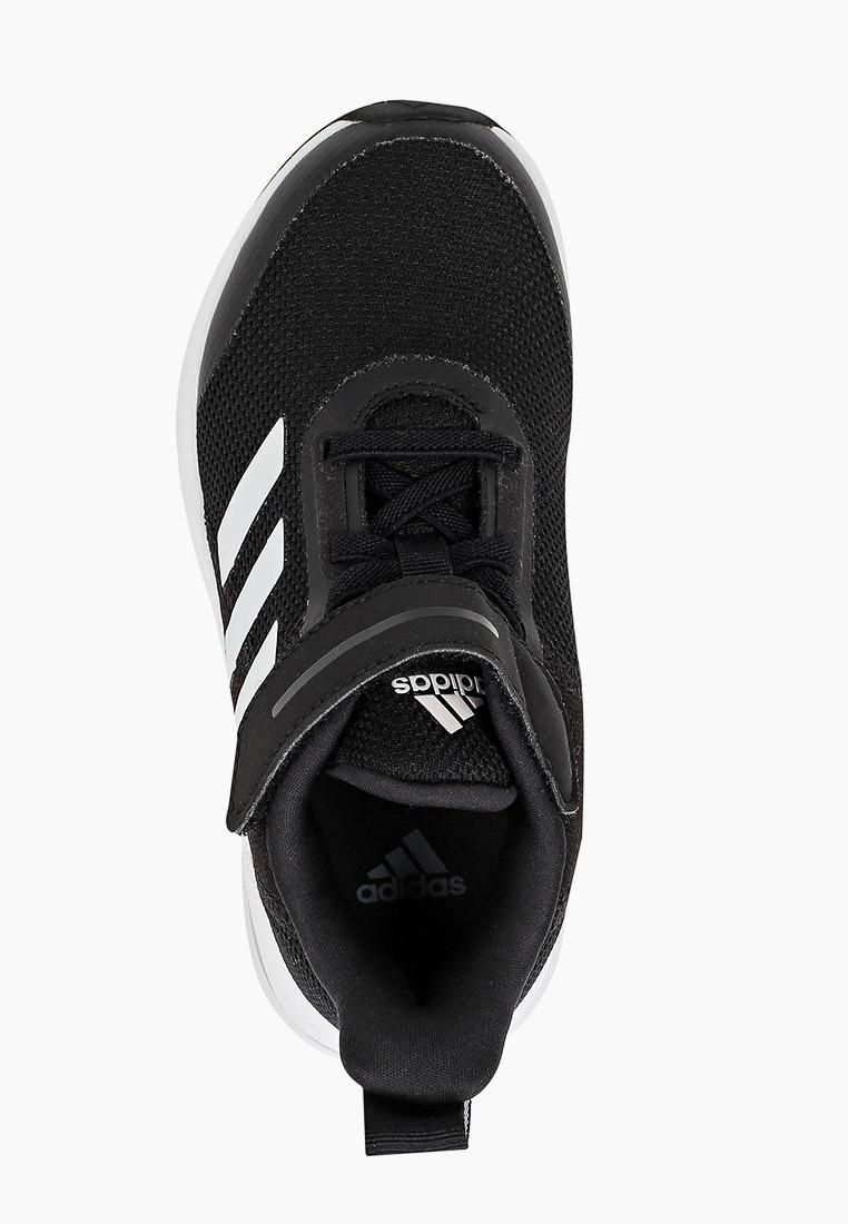 Кроссовки для мальчиков Adidas (Адидас) FW2579: изображение 4