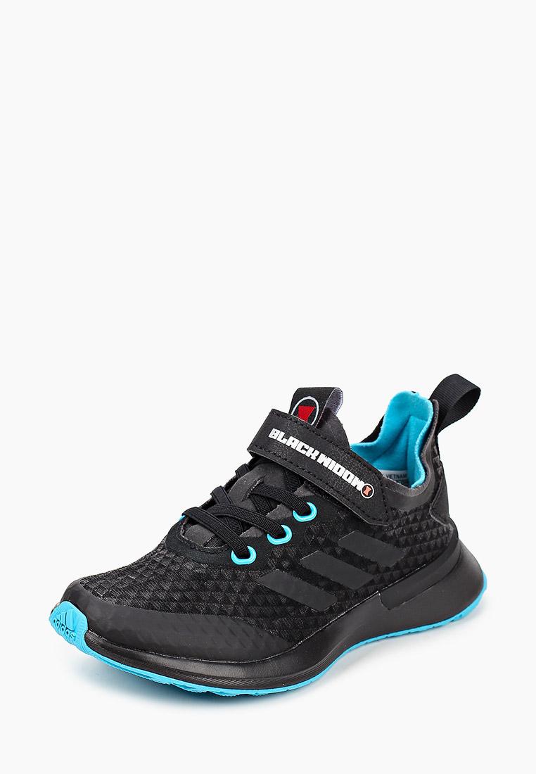Кроссовки для мальчиков Adidas (Адидас) FV5787: изображение 2