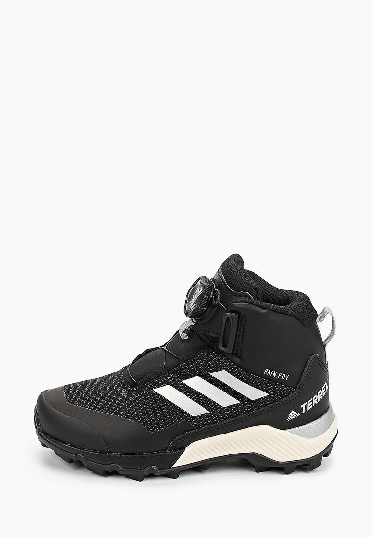 Ботинки для мальчиков Adidas (Адидас) FU7272