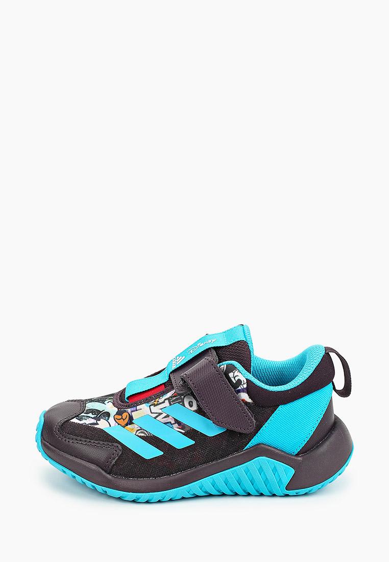 Кроссовки для мальчиков Adidas (Адидас) FV4256: изображение 1