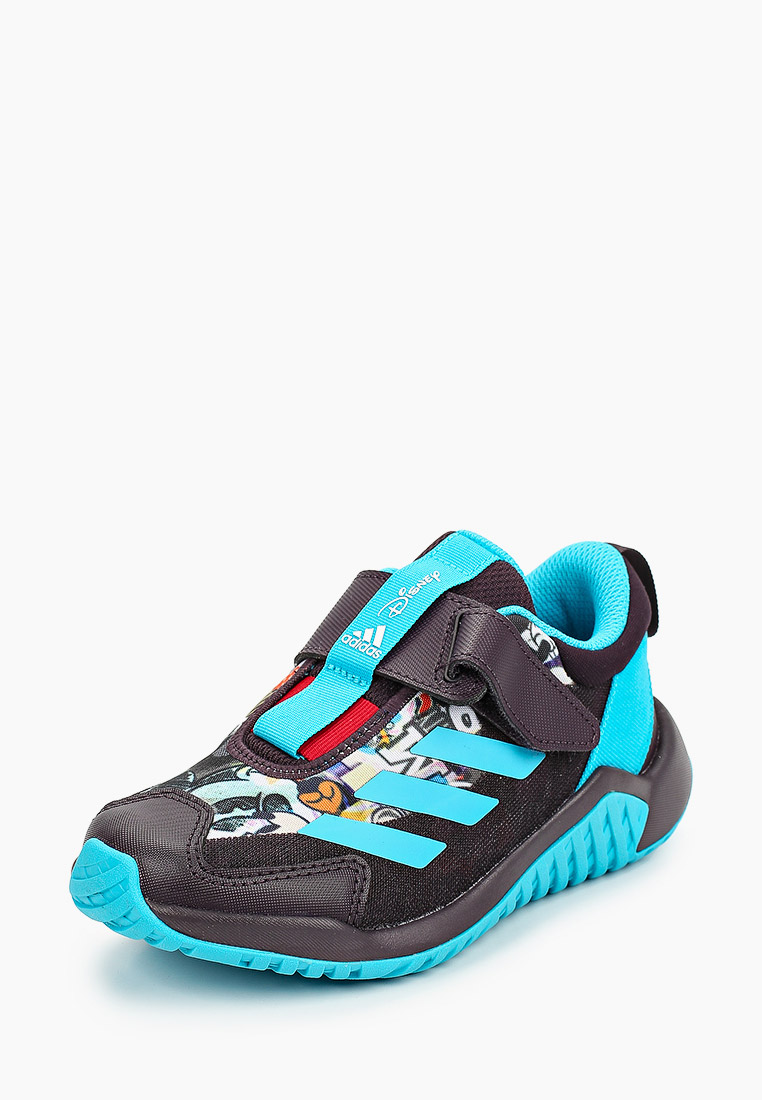 Кроссовки для мальчиков Adidas (Адидас) FV4256: изображение 2