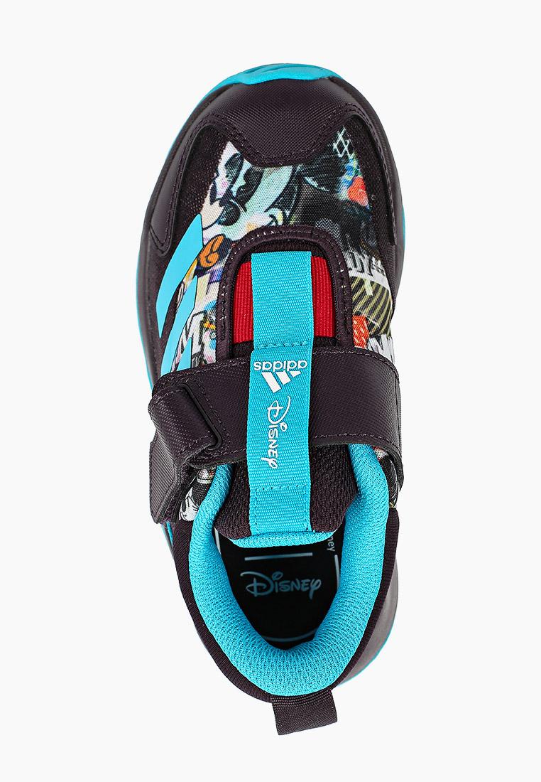 Кроссовки для мальчиков Adidas (Адидас) FV4256: изображение 4
