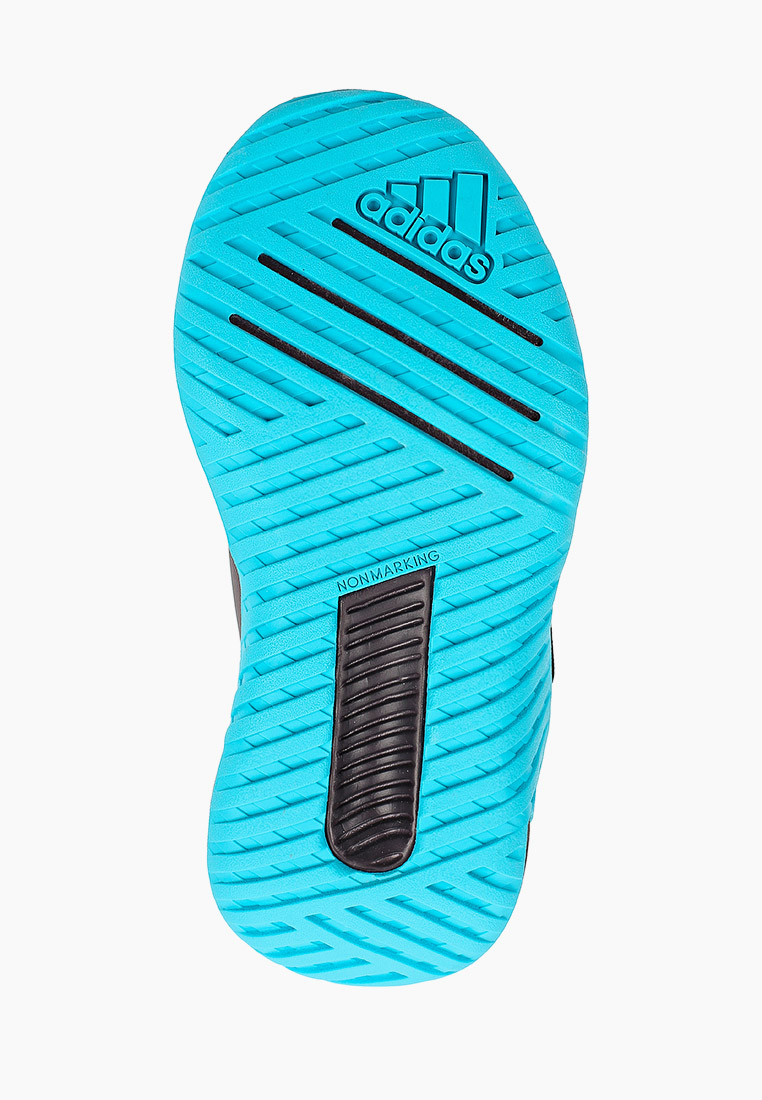 Кроссовки для мальчиков Adidas (Адидас) FV4256: изображение 5