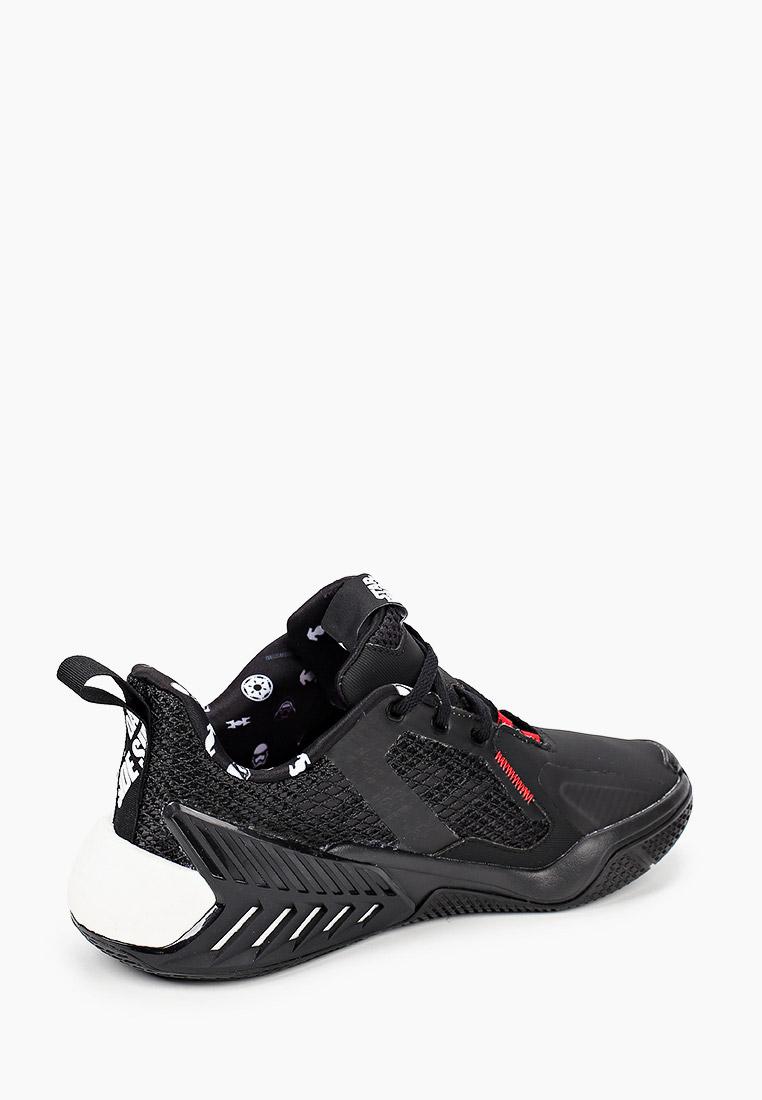 Кроссовки для мальчиков Adidas (Адидас) FV5793: изображение 3
