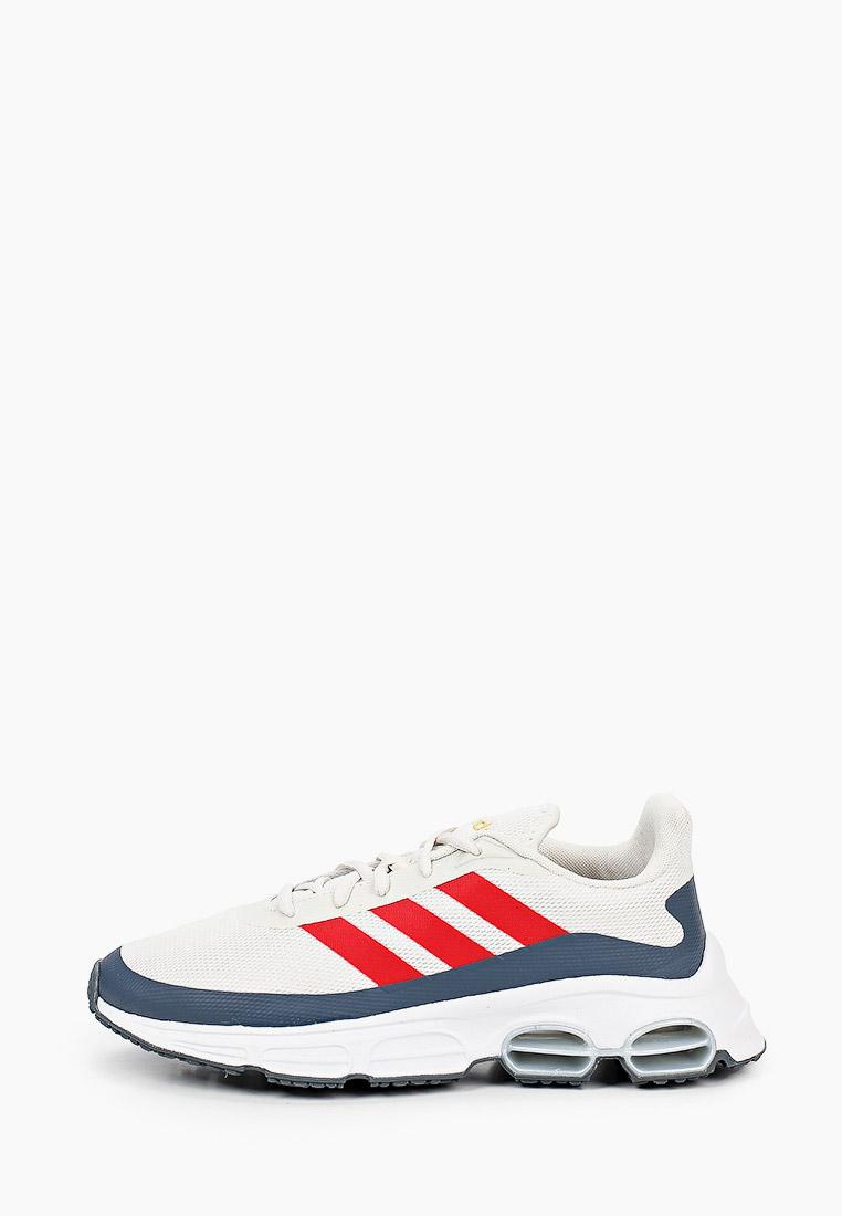 Кроссовки для девочек Adidas (Адидас) FV5753