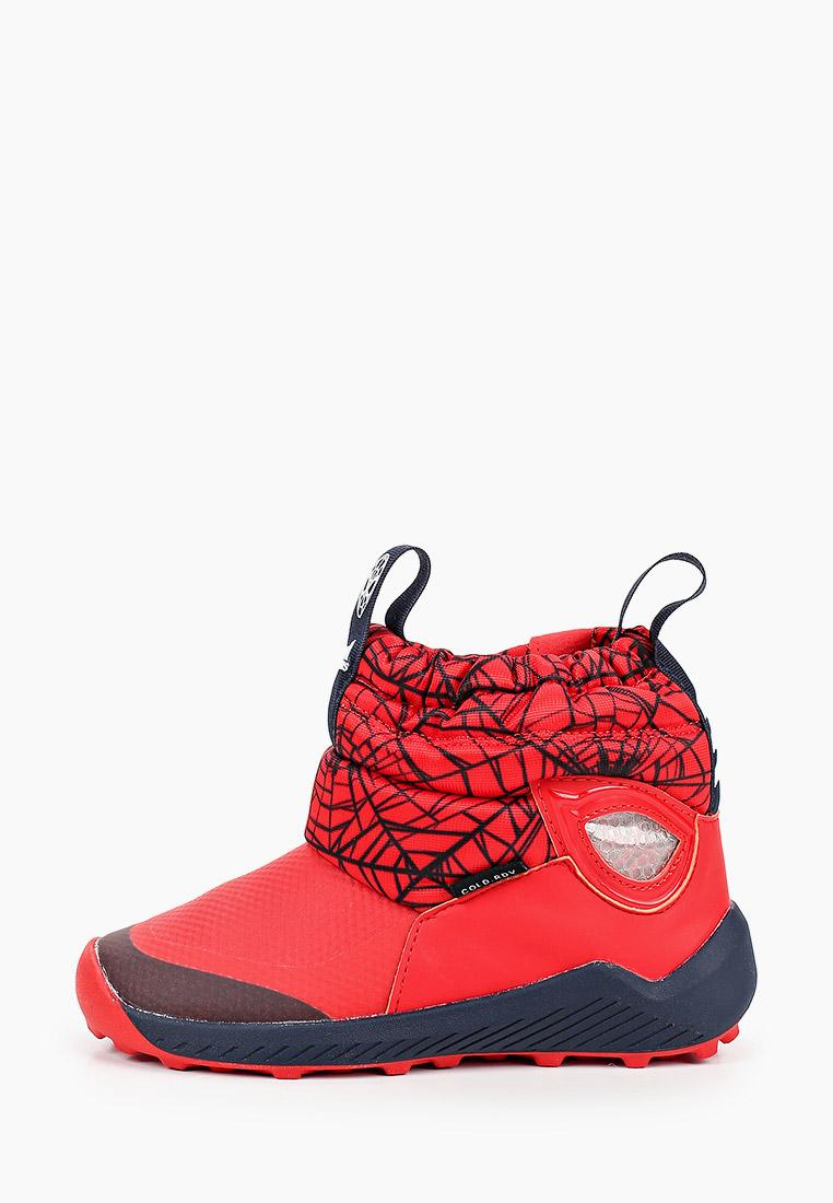 Ботинки для мальчиков Adidas (Адидас) FV4271
