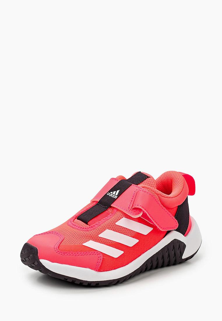 Кроссовки для мальчиков Adidas (Адидас) FW9763: изображение 2