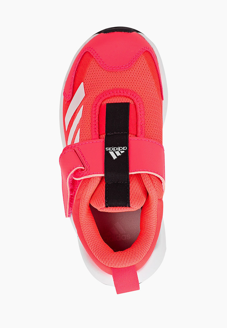 Кроссовки для мальчиков Adidas (Адидас) FW9763: изображение 4