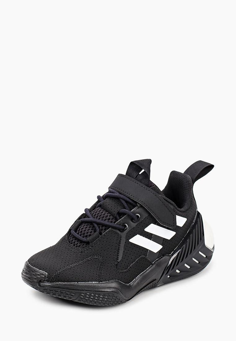 Кроссовки для мальчиков Adidas (Адидас) FW3586: изображение 2