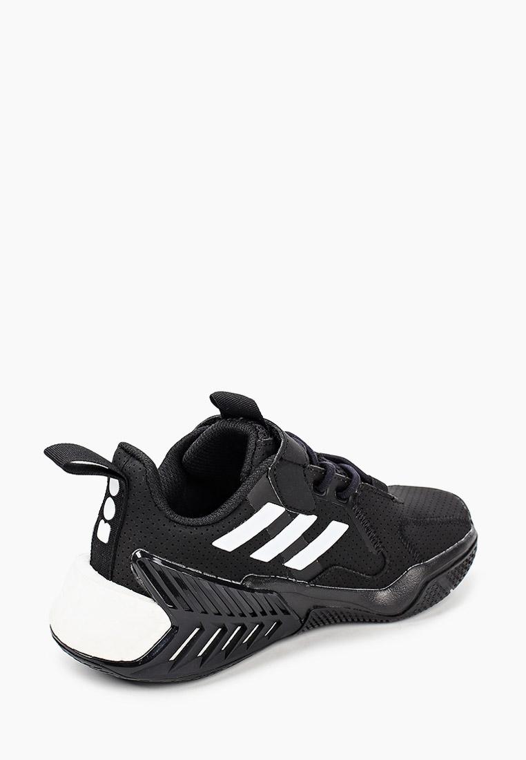 Кроссовки для мальчиков Adidas (Адидас) FW3586: изображение 3