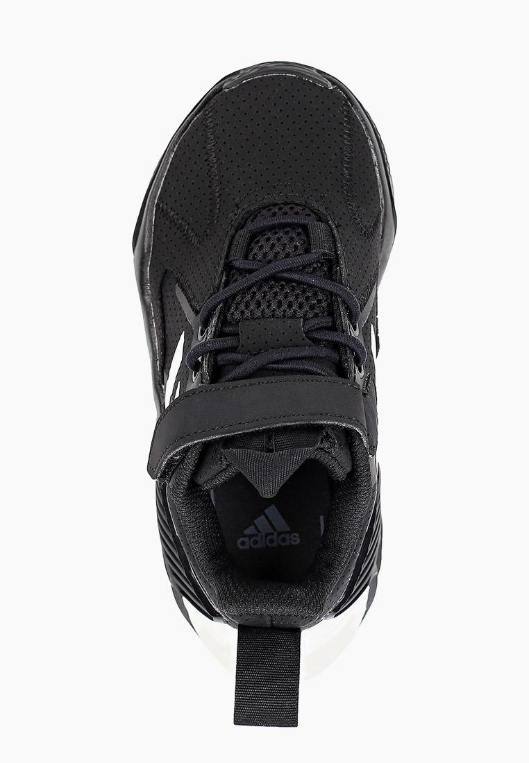 Кроссовки для мальчиков Adidas (Адидас) FW3586: изображение 4