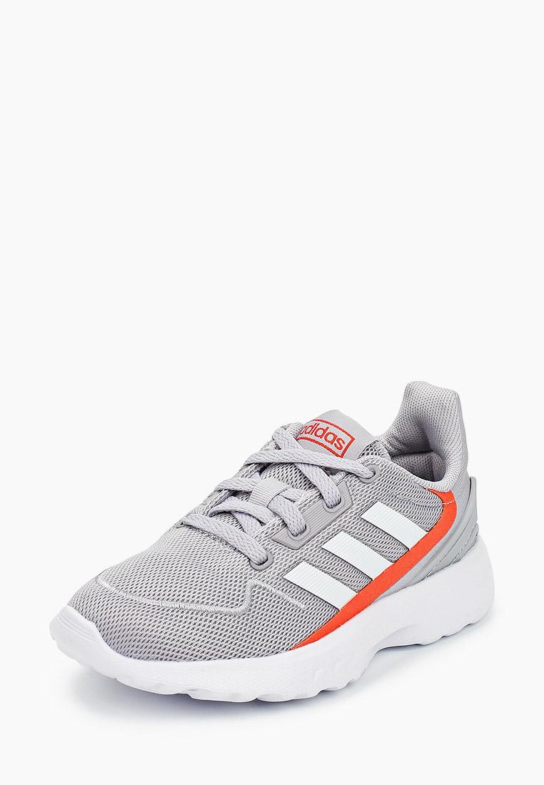 Кроссовки для мальчиков Adidas (Адидас) FV9601: изображение 2