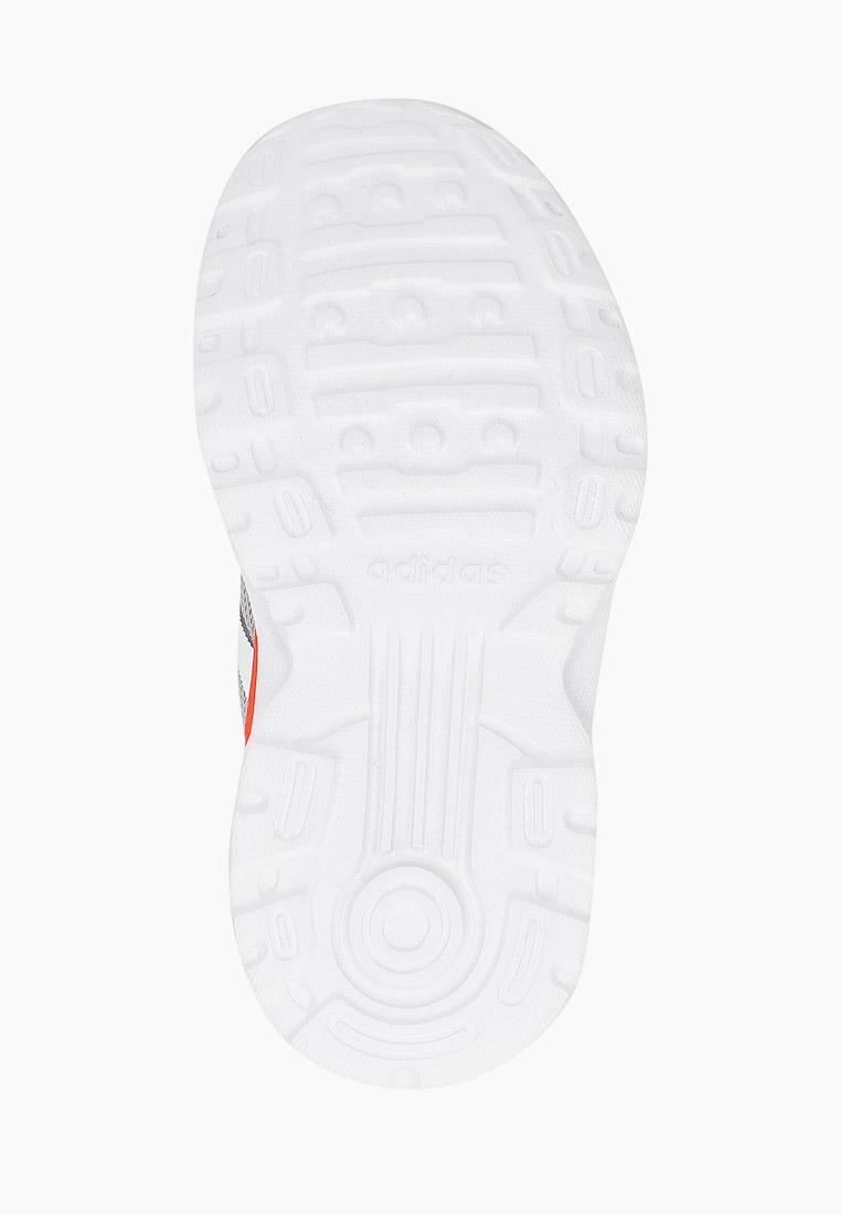 Кроссовки для мальчиков Adidas (Адидас) FV9601: изображение 5