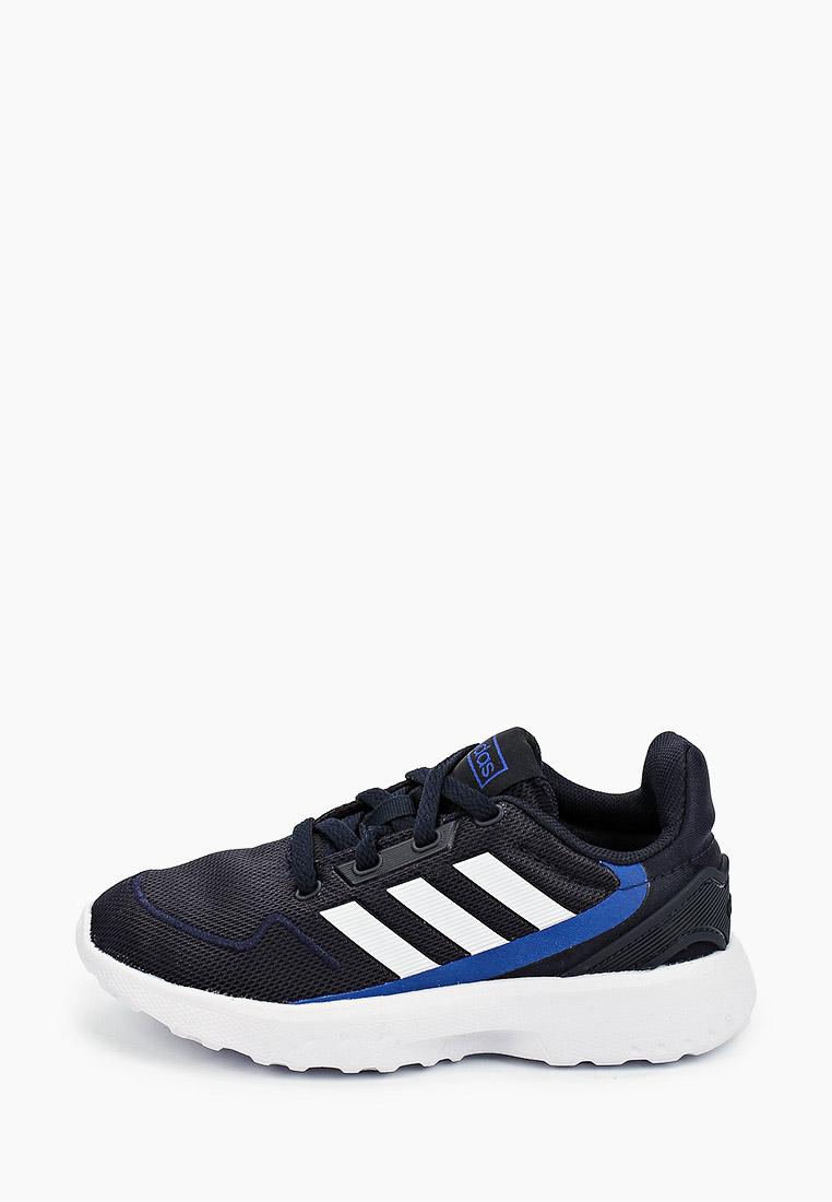 Кроссовки для мальчиков Adidas (Адидас) FV9600