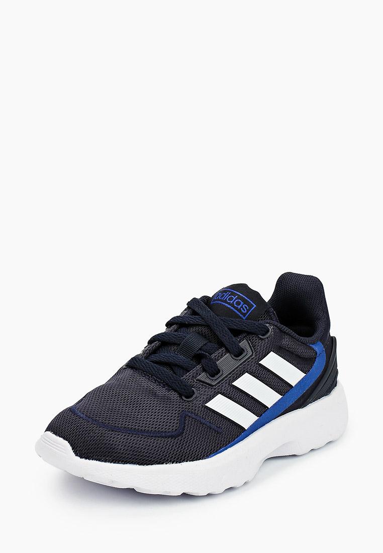 Кроссовки для мальчиков Adidas (Адидас) FV9600: изображение 2